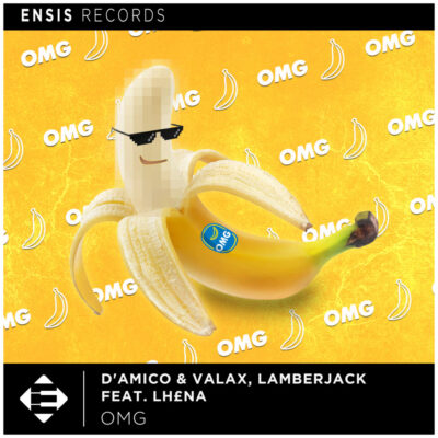OMG _ OFFICIAL COVERART