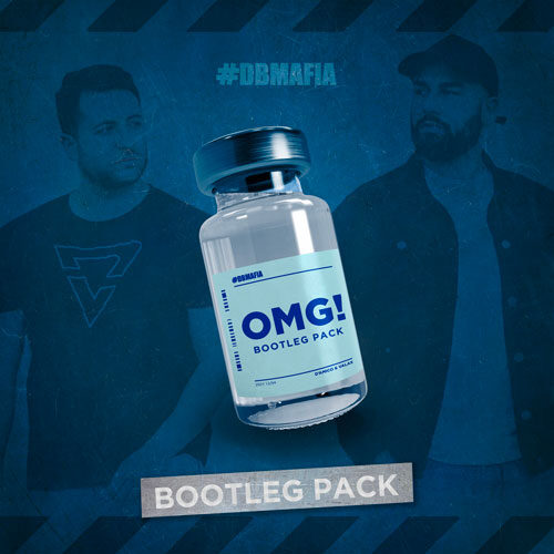 D'Amico & Valax - BOOTLEG PACK (CoverArt)